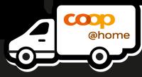 Acquistate da coop@home!
